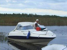 мотор для рыбалки на ладоге